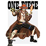 """ONE PIECE Log Collection  """"ACE"""""""