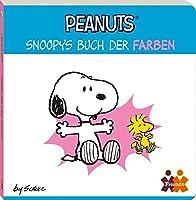 Die Peanuts. Snoopys Buch der Farben