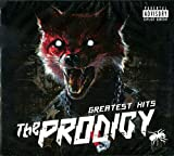 PRODIGY GREATEST HITS [2CD]