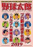 野球太郎 No.030 プロ野球選手名鑑+ドラフト候補選手名鑑2019(廣済堂ベストムック 408) 画像