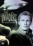 インベーダー2nd Season DVD-BOX1[DVD]