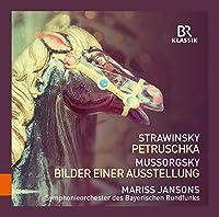 Strawinsky/Mussorgsky: Petrush