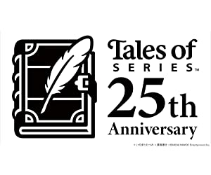 【Amazon.co.jp限定】Theme song of Tales -25th Anniversary Openin…