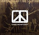 Chickenfoot (Dig)