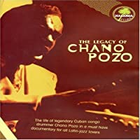 THE LEGACY OF CHANO POZO [DVD] [Import]