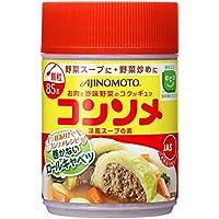 味之素 清汤调料 颗粒物 85 克