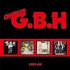 1981-84: 4CD CLAMSHELL BOXSET
