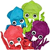 Giant Squid Hat , Case of 12