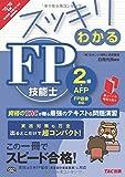 スッキリわかる FP技能士2級・AFP 【日本FP協会】資産設計提案業務対応 2015-2016年 (スッキリわかるシリーズ)