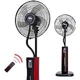 スプレー 冷凍 アトマイジングファン より低い温度 家庭 加湿 タイミングあり 振動ファン