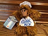 Cook With Alf Hand Puppet from Burger King by ALF