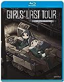Girls' Last Tour Blu-Ray(少女終末旅行 全12話)