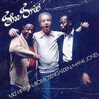 Trio by Jones (2013-05-03)