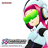 DanceDanceRevolution Original Soundtrack Vol.2