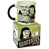デカルト 我思う故に我あり Descartes マグカップ