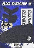 R&G(アールアンドジー) Eazi-Grip ブーツガード ブラック Ninja H2/H2R(15-) RG-EZBG405BL