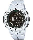 [カシオ]CASIO 腕時計 プロトレックトリプルセンサーデジタルタフソーラーPRG-300-7ウォッチ PRG-300-7 ソーラー メンズ [並行輸入品]