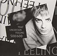 500/600 by That Uncertain Feeling (1995-10-21)
