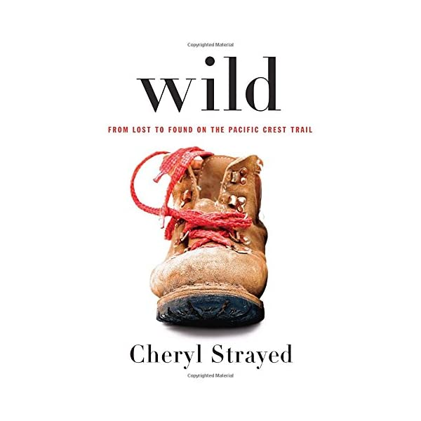 Wild: From Lost to Found...の商品画像