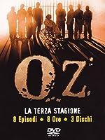 Oz - Stagione 03 (3 Dvd) [Italian Edition]
