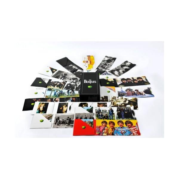 The Beatles (Long Card ...の紹介画像7