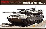 モンモデル 1/35 メルカバ MK.3 Early