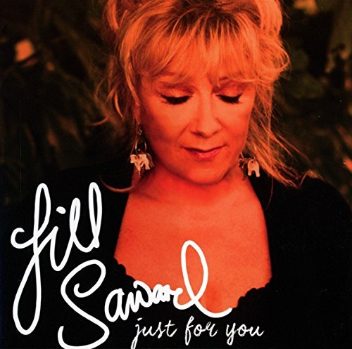 Just For You by Jill Saward