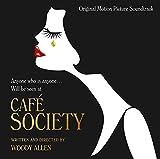 「カフェ・ソサエティ」オリジナル・サウンドトラック