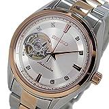 セイコー SEIKO プレサージュ 自動巻き メンズ 腕時計 SSA866J1 ホワイト