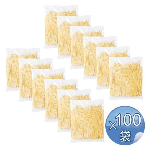Montebello 冷蔵生スパゲッティ 120g 100袋セット 50袋セット×2合