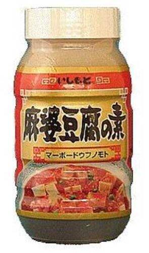 いしもと 麻婆豆腐の素 1kg