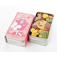 【手土産・内祝い・春ギフト】童話クッキー お花畑のおやゆび姫