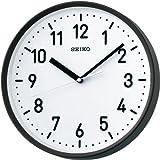 SEIKO CLOCK ラ・クロック セイコークロック ラ・クロック 掛け時計 KX401Bの画像