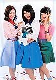 AKB48 公式生写真 ハイテンション ぐるぐる王国 店舗特典生写真 【渡辺麻友、横山由依、向井地美音】
