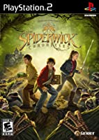 Spiderwick Chronicles / Game