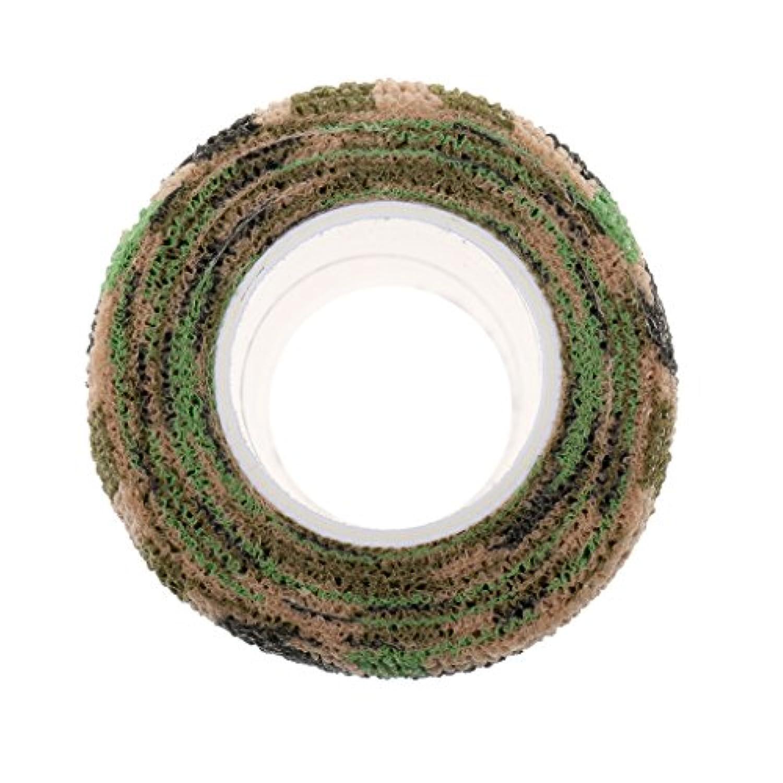 振る舞う上がるスラムFityle 高弾性 通気性 ソフト 自己接着剤 不織布 テープ 包帯 ラップ 快適 8種類選べる