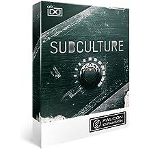 SubCulture - UVI Falcon 専用拡張パック -