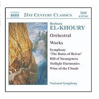 El-Khoury: Orchestral Works by Vladimir Sirenko (2002-05-03)