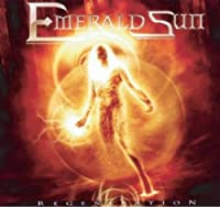 Regeneration by Emerald Sun (2011-04-30)