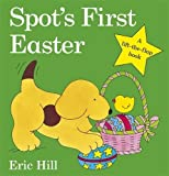 Where's Spot? (Spot - Original Lift The Flap) by Hill Eric (2009) Board book