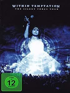 Silent Force Tour [DVD] [Import]