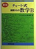 チャート式基礎からの数学B