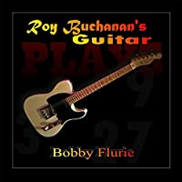 Roy Buchanan's Guitar
