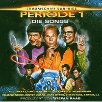 Stefan Raab feat. Spucky, Kork & Schrotty, Dick Brave & The Backbeats, Bootsy Collins feat. Bonita..