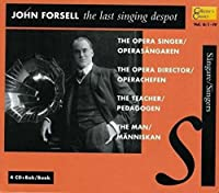 Last Singing Despot by Bizet (2013-05-03)