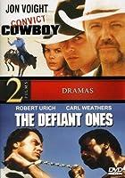 Convict Cowboys / The Defiant Ones [DVD] [Import]