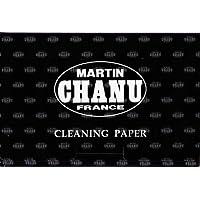 MARTIN CHANU マルタン・シャヌー クリーニングペーパー