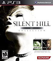 Silent Hill HD Collection (輸入版) - PS3