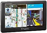 ユピテル 5インチ ワンセグ内蔵 2016年度春版地図データ収録 ポータブルナビゲーション YPB552