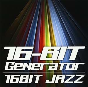 16BIT JAZZ